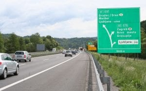 slovenya sıla yolu