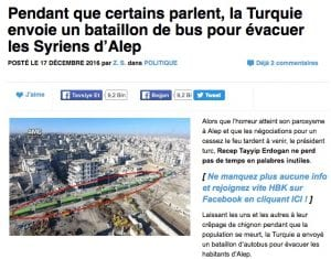pendant_que_certains_parlent__la_turquie_envoie_un_bataillon_de_bus_pour_evacuer_les_syriens_d_alep_-_halalbook